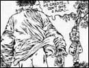 Adult comics and artworks