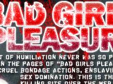 bad girls pleasure