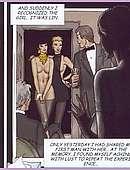 Adult comics picture