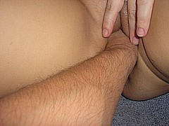 #6 Amateur Fisting Picture Sample