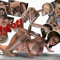 3D Video: MyBotX
