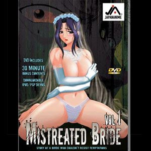 Hentai Video:Mistreated Bride. Part 1