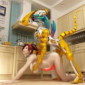 Amazing 3D Hentai Pics