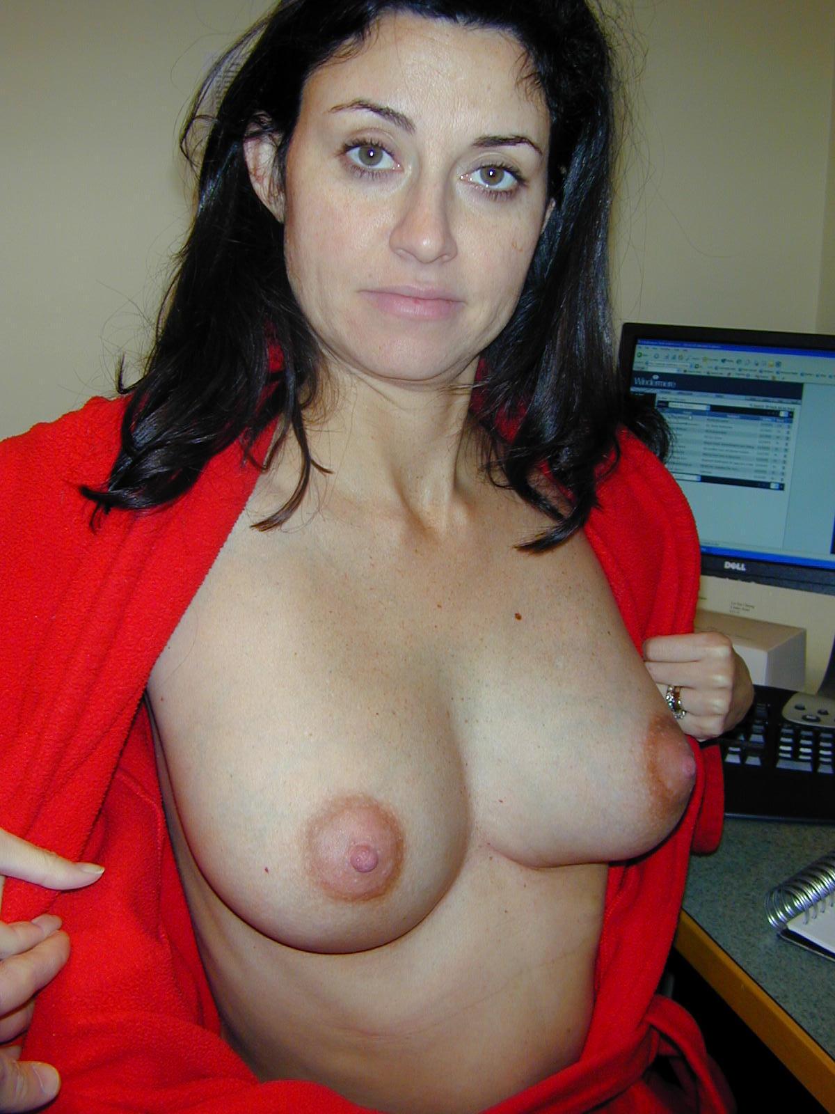 Veronica moore big tits
