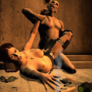 Zombie Sex