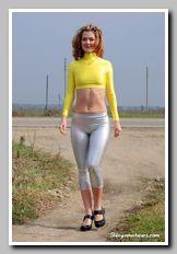 lycra leggings