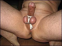 #4 Urethral Play Sample