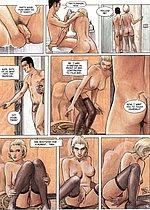 E-Comics Linrary