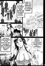 J-COMICS COLLECTION