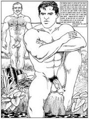 hentai gay sex