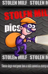 Stolen Milfs