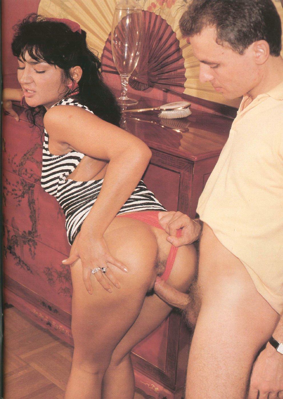 Порно с пионер важатоми