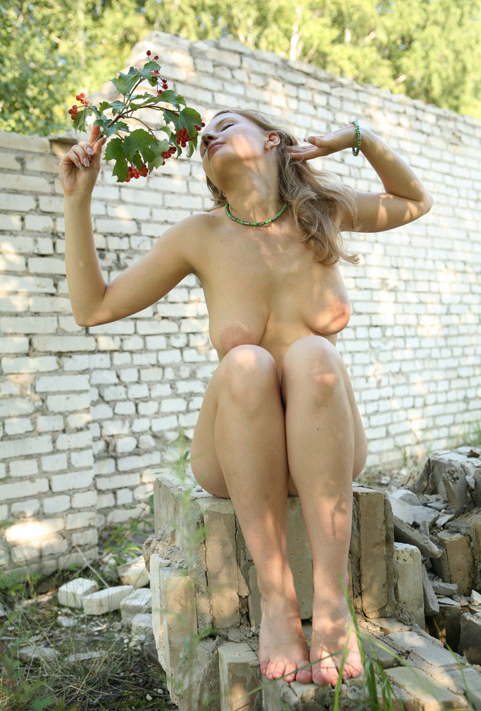 Russian Beauties Nude 18