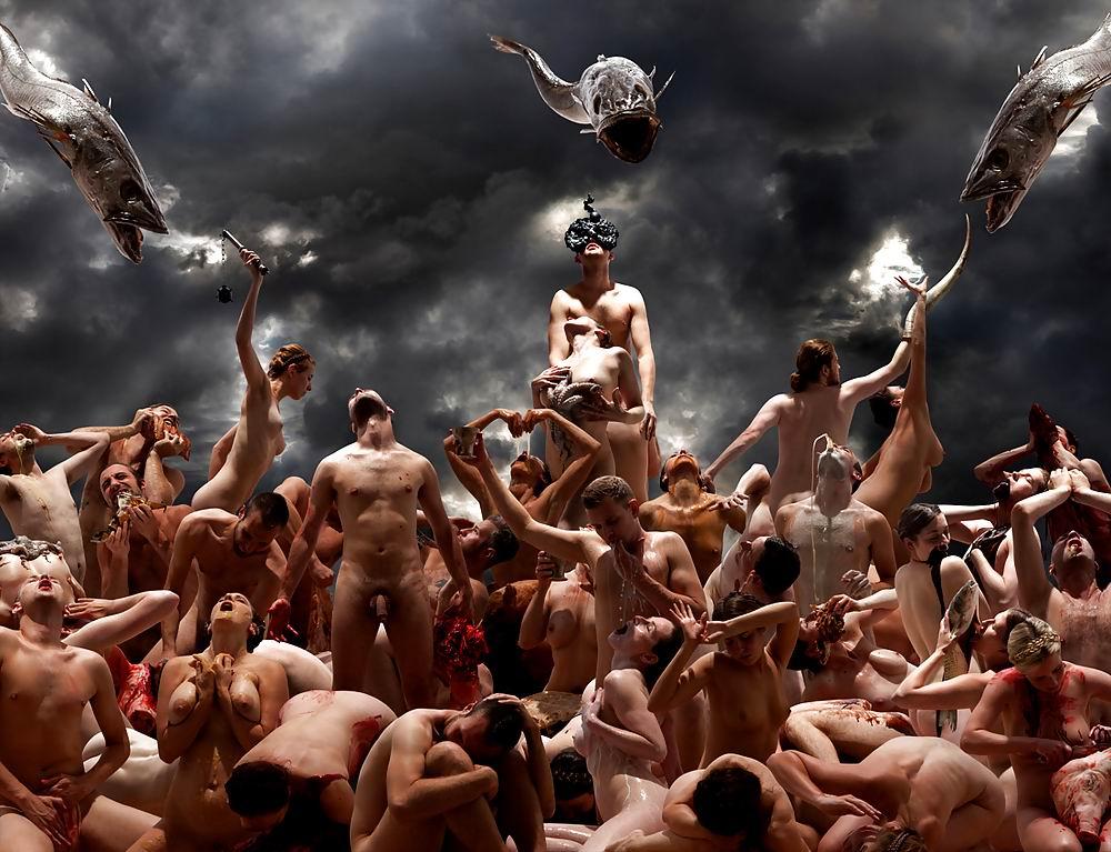 порно фильмы в аду