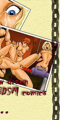 bdsm slave comics