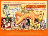 julius comics