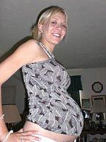 pregnant gf sex