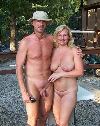голые мужчины фото с женой