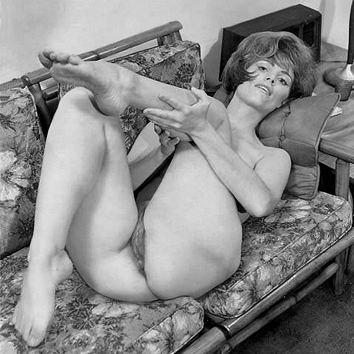 Порно в стиле 60 х