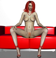3D Sluts
