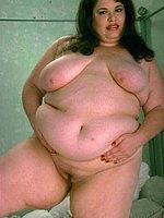 huge tits bbw