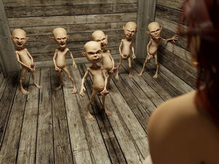 3D Creatures