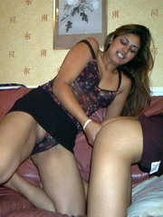 amateur indian