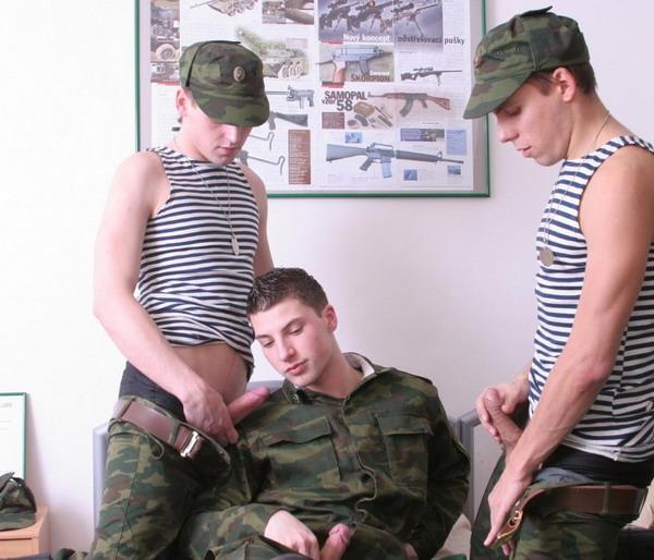 секс видео призыву по в армию