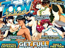 futanari manga