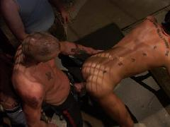 gay bondage movies