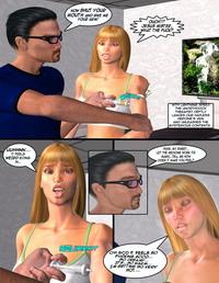 3De Luxe Comics