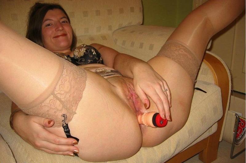 Lorena ass pussy