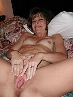 mature nude anal