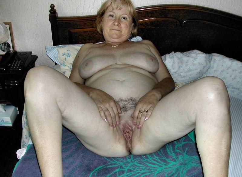 Частное порно фото старушек