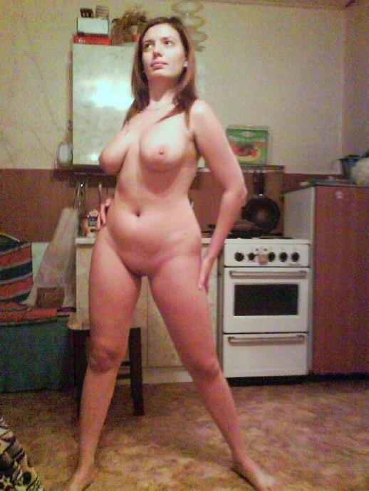 частное фото жены голой