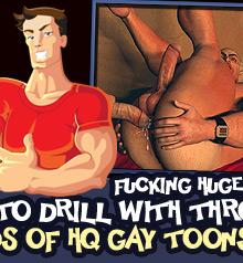 3d gay world