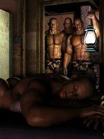 gay 3d sex