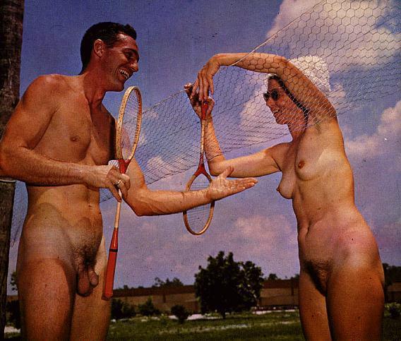 Порно фото ретро мужики нудисты