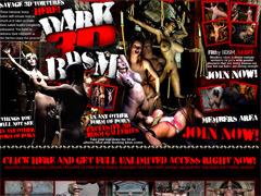 Dark 3D BDSM