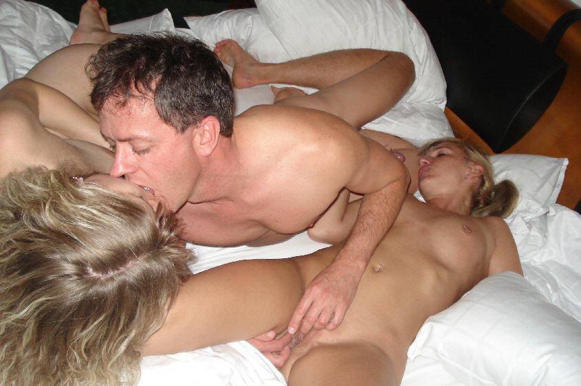 Еротическое фото семейных пар