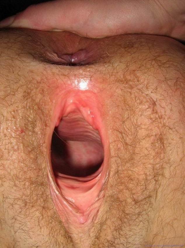 Частное видео очень глубокая вагина