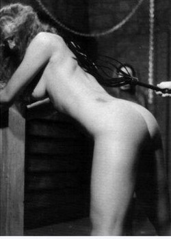 Vintage Real BDSM Sex