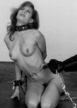Retro Homemade BDSM