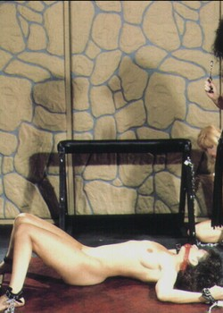 Vintage Real BDSM Sex