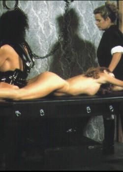 Classic BDSM Porn Pics