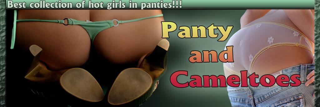 panty porn