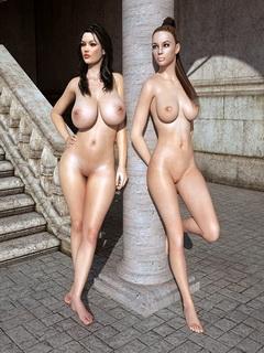 digital tits