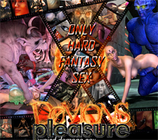 Demons Pleasure