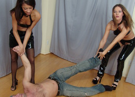 A femdom pictures gellery Image 3