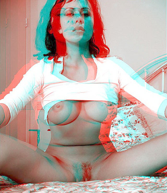 porn anaglyph